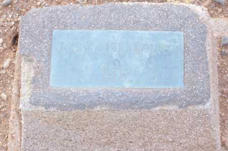 EISENHOUR, CHARLES W. - Gila County, Arizona | CHARLES W. EISENHOUR - Arizona Gravestone Photos