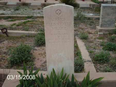ELLSWORTH, JAMES - Gila County, Arizona | JAMES ELLSWORTH - Arizona Gravestone Photos