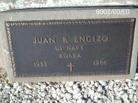 ENCIZO, JUAN - Gila County, Arizona   JUAN ENCIZO - Arizona Gravestone Photos