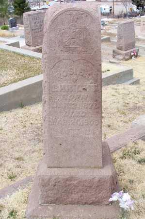 ENRIGHT, ROSIE D. - Gila County, Arizona | ROSIE D. ENRIGHT - Arizona Gravestone Photos