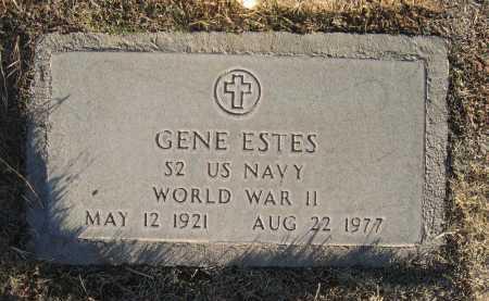 ESTES, GENE - Gila County, Arizona   GENE ESTES - Arizona Gravestone Photos