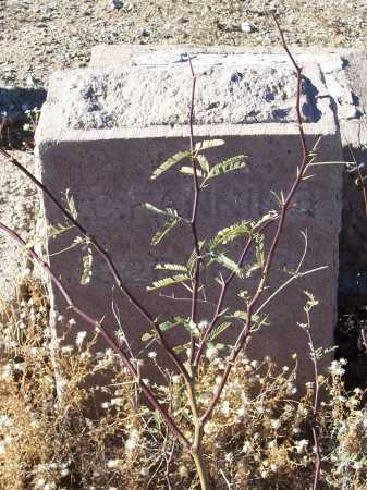 FANNING, D.C. - Gila County, Arizona | D.C. FANNING - Arizona Gravestone Photos