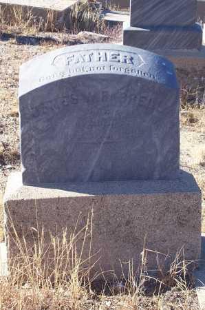 FARRELL, JAMES W. - Gila County, Arizona | JAMES W. FARRELL - Arizona Gravestone Photos