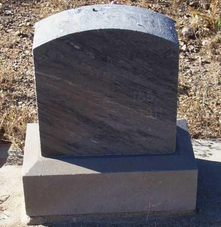 FERRENS, ALEXANDER - Gila County, Arizona | ALEXANDER FERRENS - Arizona Gravestone Photos