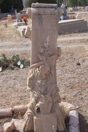 FINLEY, BEN BUTLER - Gila County, Arizona   BEN BUTLER FINLEY - Arizona Gravestone Photos