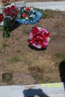 GALLEGO, NEVEAH MARIE - Gila County, Arizona | NEVEAH MARIE GALLEGO - Arizona Gravestone Photos
