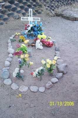 GARCIA, MARCO ANTONIO  M. - Gila County, Arizona | MARCO ANTONIO  M. GARCIA - Arizona Gravestone Photos