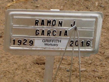 "GARCIA, RAMON JUAN ""MUNDO"" - Gila County, Arizona | RAMON JUAN ""MUNDO"" GARCIA - Arizona Gravestone Photos"