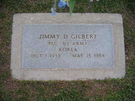 GILBERT, JIMMY - Gila County, Arizona | JIMMY GILBERT - Arizona Gravestone Photos