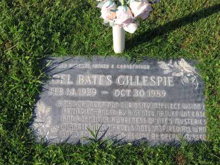 GILLESPIE, NOEL BATES - Gila County, Arizona | NOEL BATES GILLESPIE - Arizona Gravestone Photos