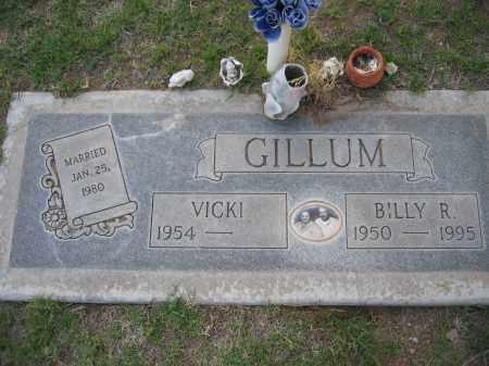 GILLUM, BILLY - Gila County, Arizona | BILLY GILLUM - Arizona Gravestone Photos
