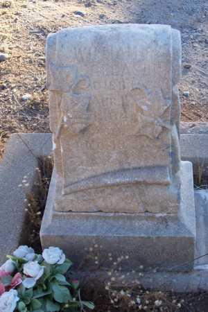 GLEASON, WILLIAM R. - Gila County, Arizona | WILLIAM R. GLEASON - Arizona Gravestone Photos
