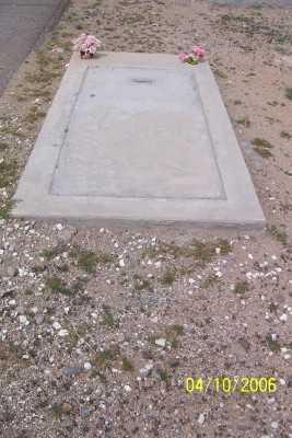GOGA, GARY JOSEPH - Gila County, Arizona   GARY JOSEPH GOGA - Arizona Gravestone Photos