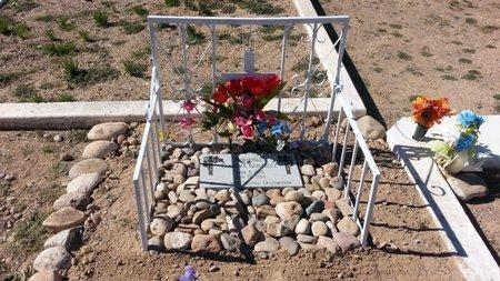 GONZALEZ, HORTENSIA - Gila County, Arizona | HORTENSIA GONZALEZ - Arizona Gravestone Photos