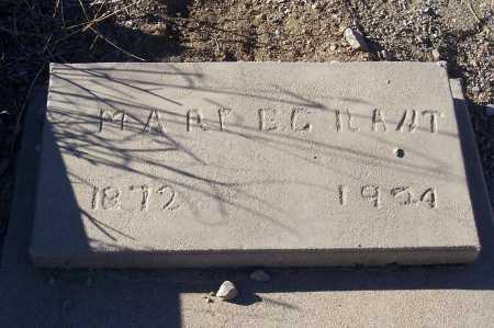 RYLE GRANT, MARY ELIZABETH - Gila County, Arizona | MARY ELIZABETH RYLE GRANT - Arizona Gravestone Photos