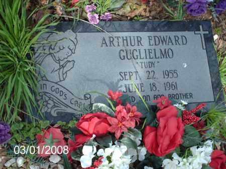 GUGLIELMO, ARTHUR - Gila County, Arizona   ARTHUR GUGLIELMO - Arizona Gravestone Photos