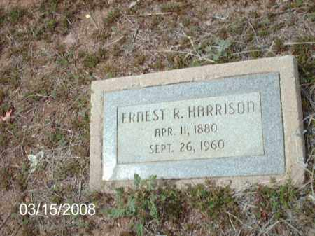 HARRISON, ERNEST - Gila County, Arizona   ERNEST HARRISON - Arizona Gravestone Photos
