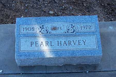 HARVEY, PEARL - Gila County, Arizona | PEARL HARVEY - Arizona Gravestone Photos
