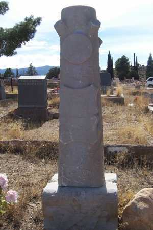 HENDERSON, ROSA L. - Gila County, Arizona | ROSA L. HENDERSON - Arizona Gravestone Photos