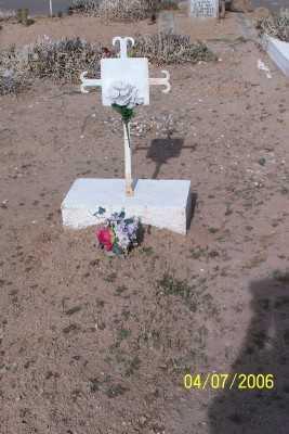 HENRY, DORA - Gila County, Arizona   DORA HENRY - Arizona Gravestone Photos