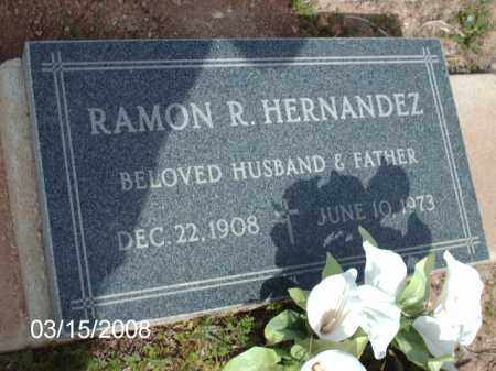 HERNANDEZ, RAMON - Gila County, Arizona   RAMON HERNANDEZ - Arizona Gravestone Photos