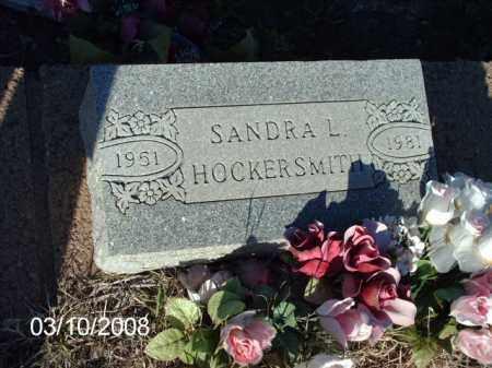 HOCKERSMITH, SANDRA L. - Gila County, Arizona | SANDRA L. HOCKERSMITH - Arizona Gravestone Photos
