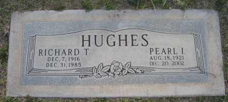 HUGHES, RICHARD - Gila County, Arizona | RICHARD HUGHES - Arizona Gravestone Photos