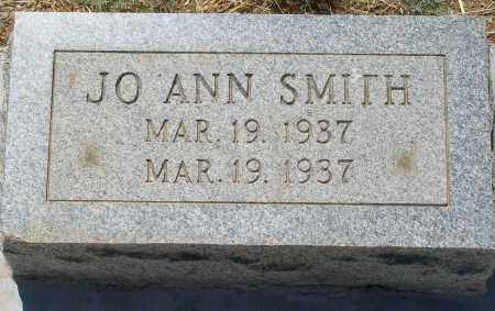 JO ANN, SMITH - Gila County, Arizona   SMITH JO ANN - Arizona Gravestone Photos