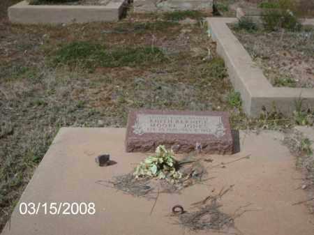 JONES, EDITH - Gila County, Arizona | EDITH JONES - Arizona Gravestone Photos