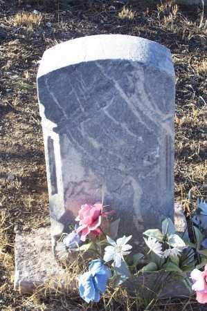 JONES, MARY E. - Gila County, Arizona | MARY E. JONES - Arizona Gravestone Photos