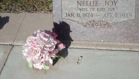 JOY, NELLIE - Gila County, Arizona   NELLIE JOY - Arizona Gravestone Photos