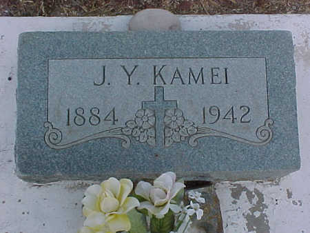 KAME, JOCOB YONEGIRO - Gila County, Arizona | JOCOB YONEGIRO KAME - Arizona Gravestone Photos