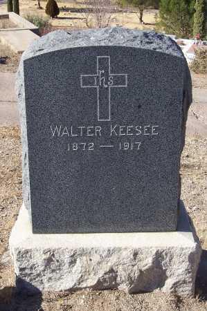 KEESEE, WALTER - Gila County, Arizona   WALTER KEESEE - Arizona Gravestone Photos