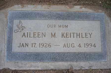 KEITHLEY, AILEEN - Gila County, Arizona | AILEEN KEITHLEY - Arizona Gravestone Photos