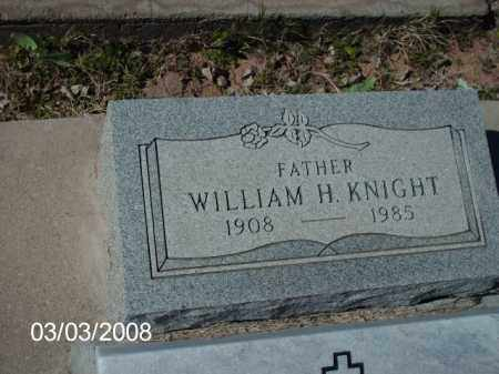 KNIGHT, WILLIAM - Gila County, Arizona | WILLIAM KNIGHT - Arizona Gravestone Photos