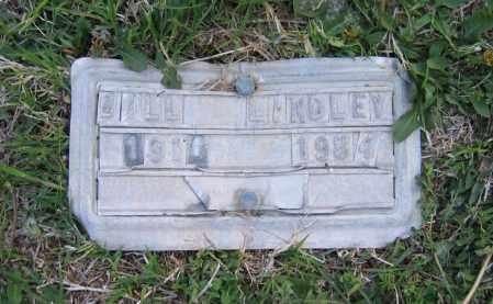 LINDLEY, BILL - Gila County, Arizona   BILL LINDLEY - Arizona Gravestone Photos