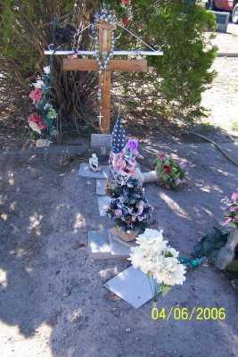 LOPEZ, RICKY PAUL - Gila County, Arizona | RICKY PAUL LOPEZ - Arizona Gravestone Photos