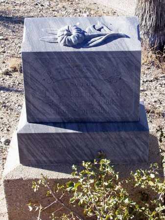 LOYD, ROSS B. - Gila County, Arizona | ROSS B. LOYD - Arizona Gravestone Photos