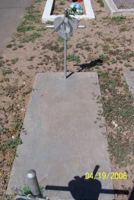 LUJAN, ALFREDO - Gila County, Arizona | ALFREDO LUJAN - Arizona Gravestone Photos