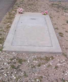 MAGALLANEZ, MARY ANN GOGA - Gila County, Arizona | MARY ANN GOGA MAGALLANEZ - Arizona Gravestone Photos