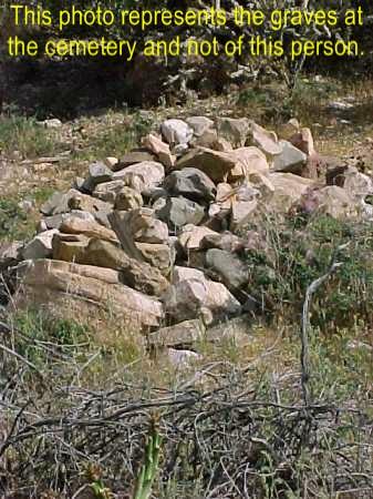 MARIN, TOMAS - Gila County, Arizona | TOMAS MARIN - Arizona Gravestone Photos