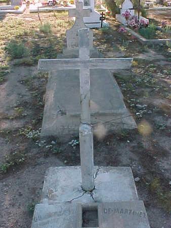 MARTINEZ, MARIA GUADELUPE - Gila County, Arizona | MARIA GUADELUPE MARTINEZ - Arizona Gravestone Photos