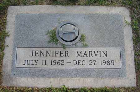 MARVIN, JENNIFER - Gila County, Arizona | JENNIFER MARVIN - Arizona Gravestone Photos