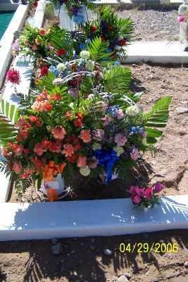 MASCARENO, RAMON C. - Gila County, Arizona | RAMON C. MASCARENO - Arizona Gravestone Photos