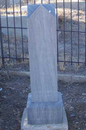 MC NELLY, HENRY H. - Gila County, Arizona   HENRY H. MC NELLY - Arizona Gravestone Photos