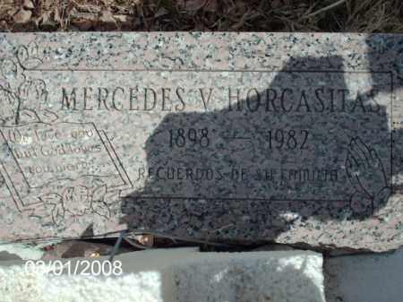 MERCEDES, HORCASITAS - Gila County, Arizona | HORCASITAS MERCEDES - Arizona Gravestone Photos