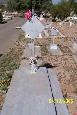 MONTANO, CARMEN - Gila County, Arizona   CARMEN MONTANO - Arizona Gravestone Photos