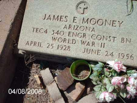 MOONEY, JAMES E. - Gila County, Arizona | JAMES E. MOONEY - Arizona Gravestone Photos