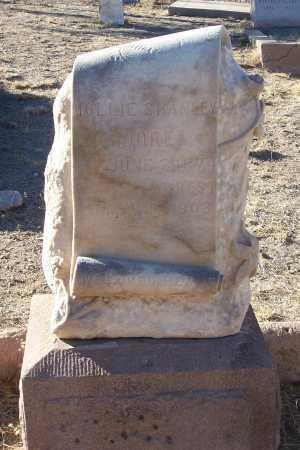 SHANLEY MOORE, MOLLIE - Gila County, Arizona | MOLLIE SHANLEY MOORE - Arizona Gravestone Photos