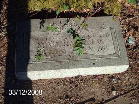 MORAN, SYLVIA - Gila County, Arizona | SYLVIA MORAN - Arizona Gravestone Photos